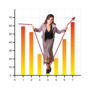 Graph Woman