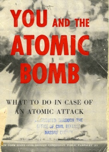 You and the Atomic Bomb
