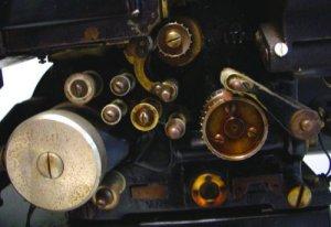 Well-oiled machine