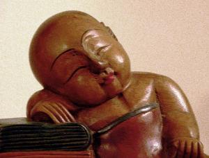 Sleepy Buddah