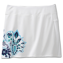 Athleta Printed Chase Skort