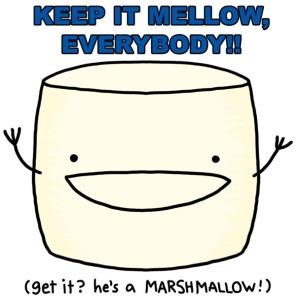 Keep It Mellow