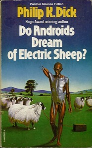 Cover: Do Androids Dream of Electric Sheep