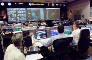 NASA Ground Control