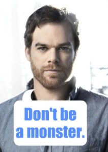 Michael C. Hall, Ambassador for the Leukemia & Lymphoma Society